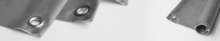 PVC-Banner Front- oder Backlit