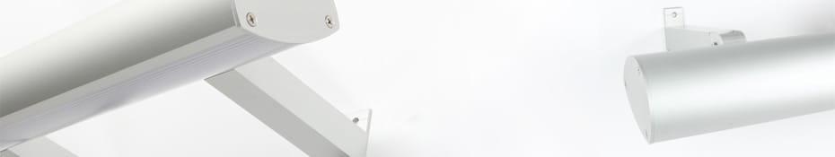 LED-Lichtleiste für Werbeschilder