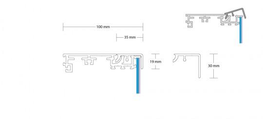 Dia-leuchtkasten-einseitig-100mm