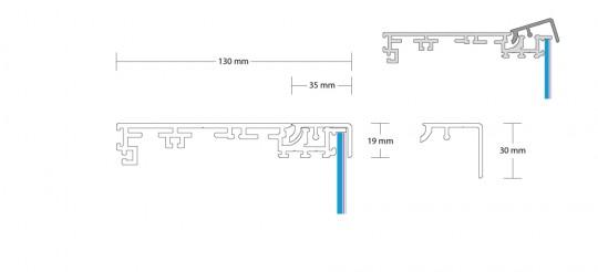 Dia-leuchtkasten-einseitig-130mm