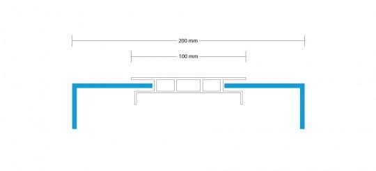 Leuchtkasten-beidseitig-haube-200mm