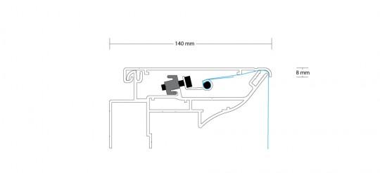 Leuchtkasten-spanntuch-einseitig-140mm