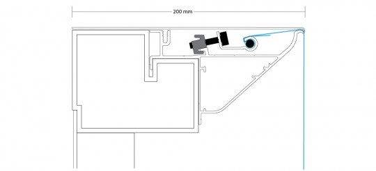 Leuchtkasten-spanntuch-einseitig-200mm