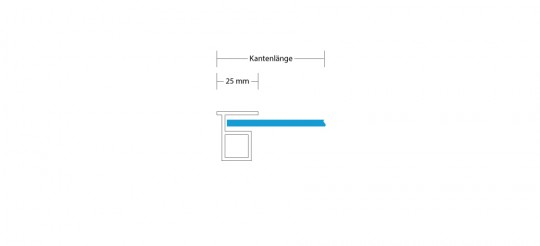 Leuchtwuerfel-standard